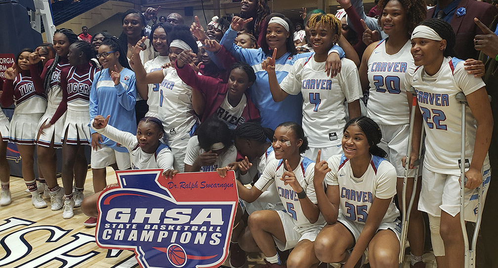 Some things to learn about the GHSA Competition in Macon