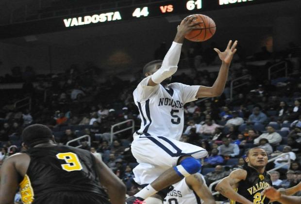 NBA stars come to Norcross   Score Atlanta